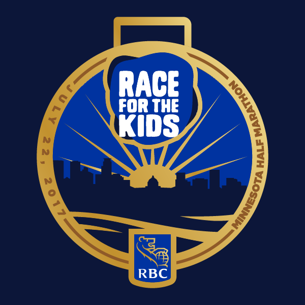 RBC Race for the Kids 2017