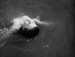 first female orgasm in film