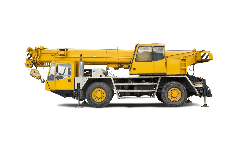 Nccco Certified Crane Operator Md4u
