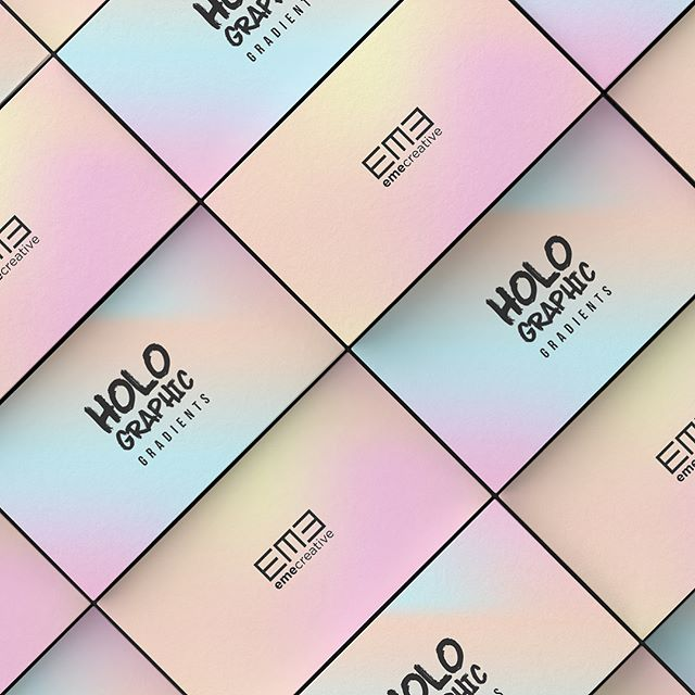 My new product Holographic Gradients is now available for purchase from @creativemarket 👉 link in profile.  #holographic #gradient #background #backgrounds #design #graphicdesign #graphicdesigner #creative #creativemarket #product #sale #store #shop
