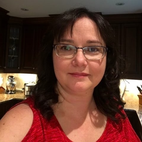 Hi, my name is Christine Veldhuis. I am an Orthotic / Prosthetic technician. I work at the Ron Joyce Children's Health Center in Hamilton Ontario. I have been working as a technician for the last 20 years. I really enjoy my job! Over my career, I have worked in our Prosthetics Dept our custom seating department and currently in our Orthotics department. I love the fact that I can use my creativity to solve technical problems.