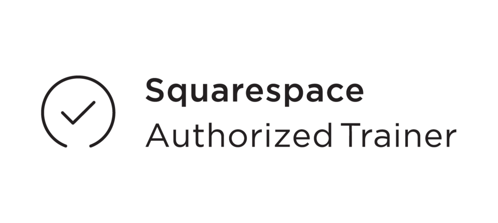 Hidden idea Marketing Squarespace Trainer