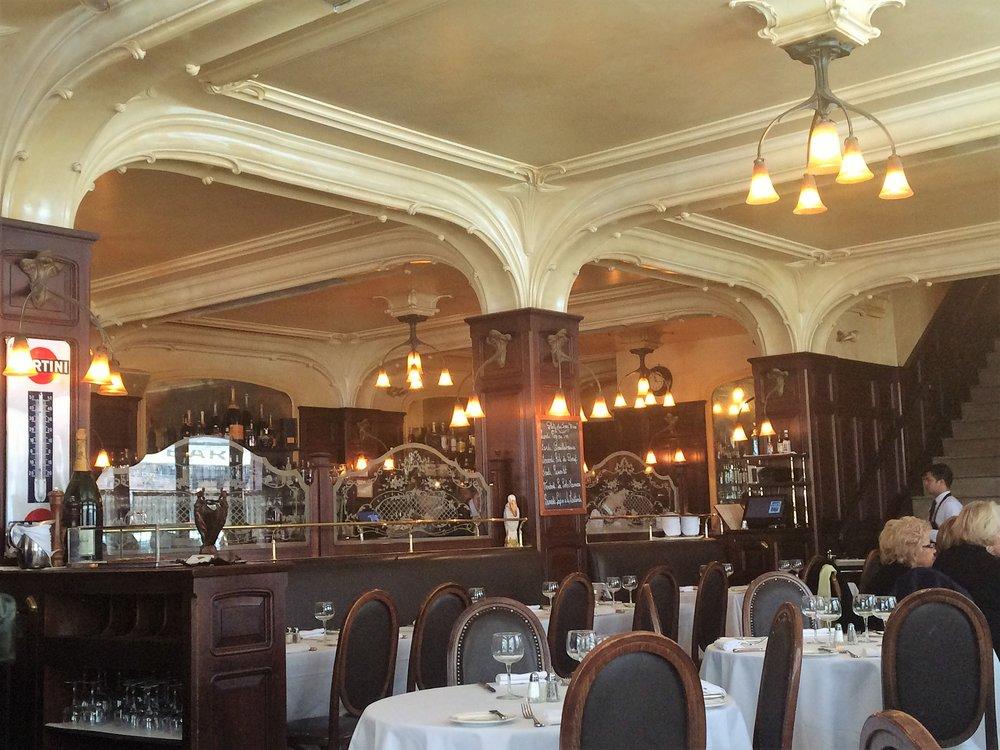 Restaurnt Orsay