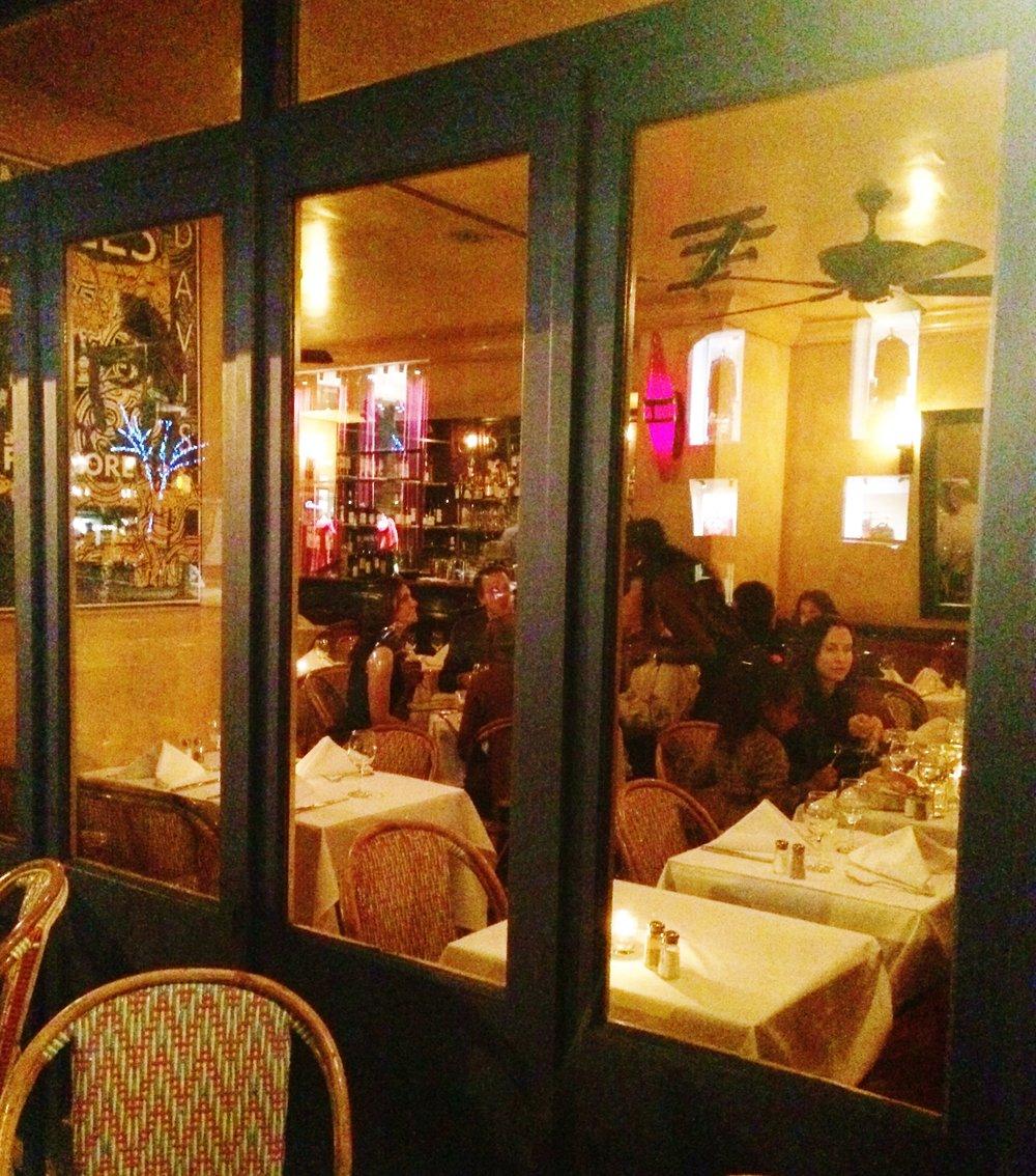 Le Charlot and Madison Avenue 016.JPG