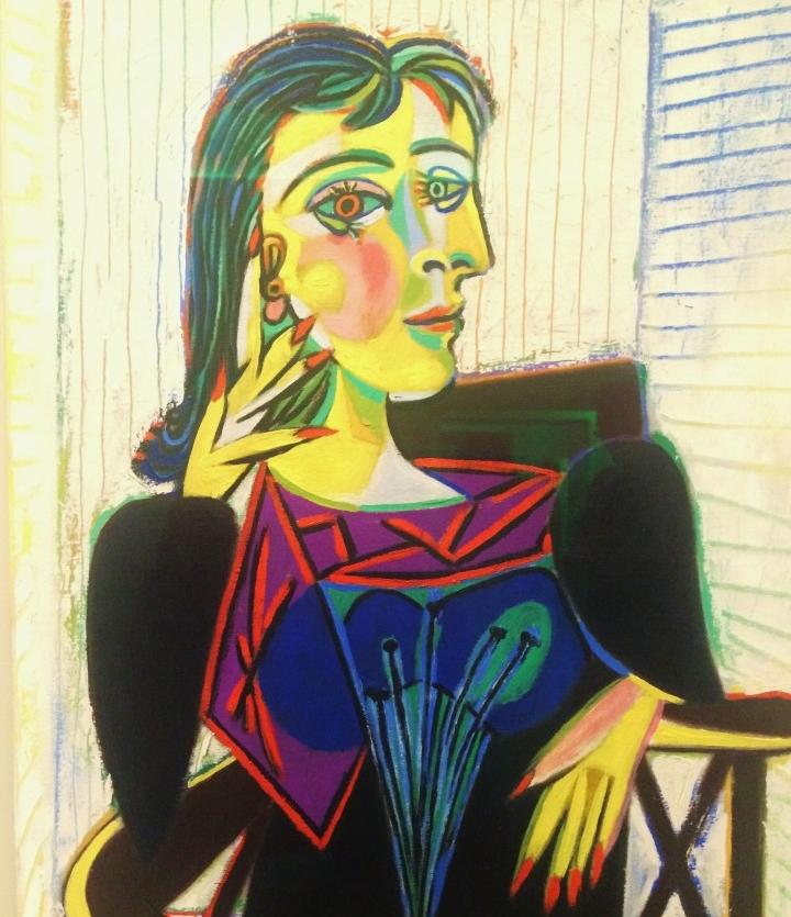 Weeping Woman (1937)