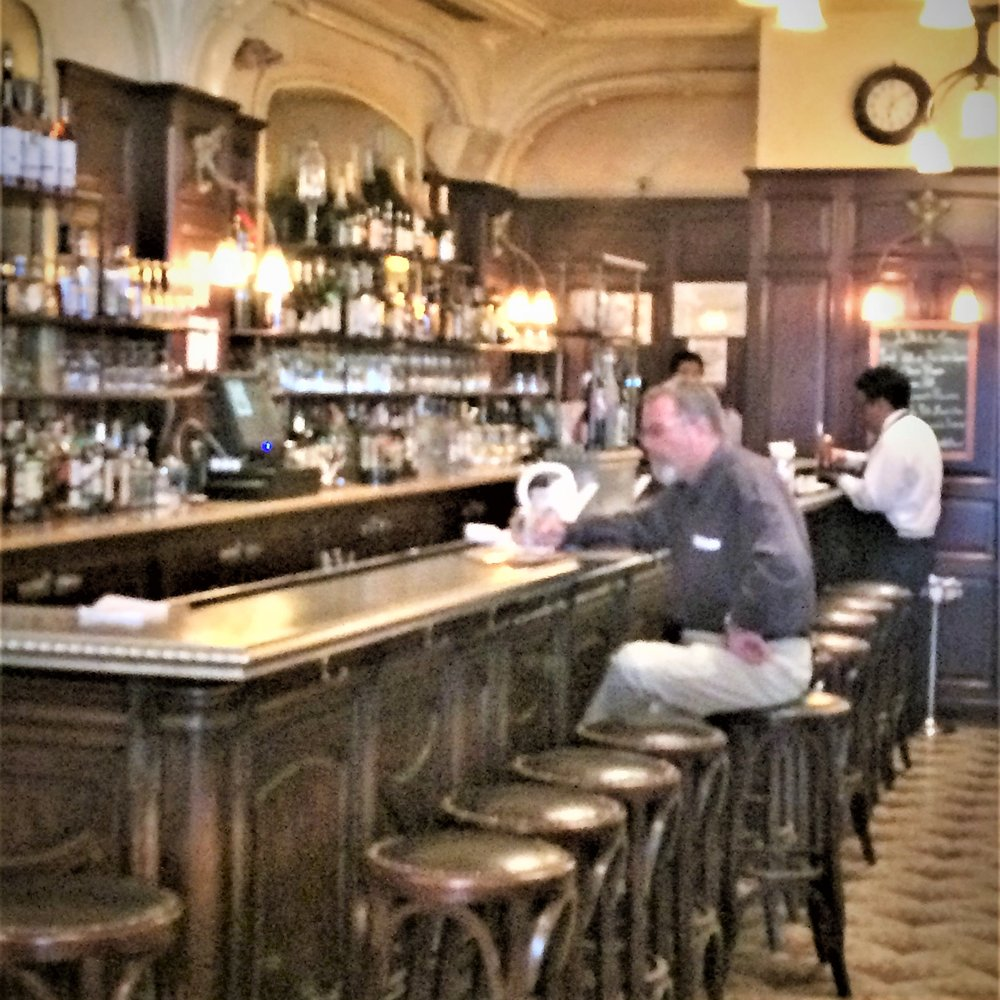 Brasserie Orsay & Ju Ju s'amuse 007.JPG