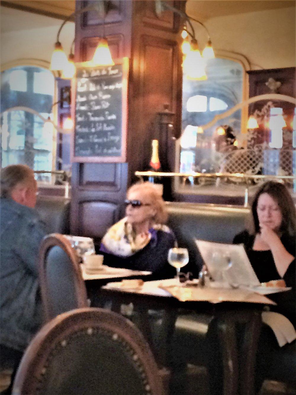 Brasserie Orsay & Ju Ju s'amuse 012.JPG