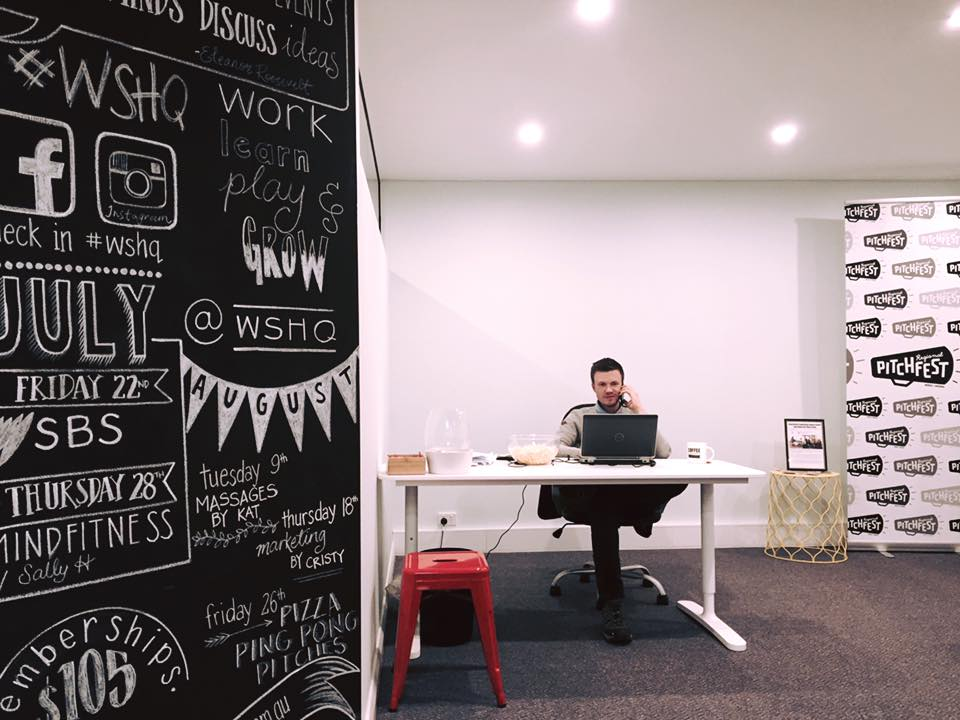 Work - Whether you're after access to a quiet place to concentrate for the day, or a haven from home for a few days a week, Working Spaces HQ is an office solution for any start-up, freelancer or small business.