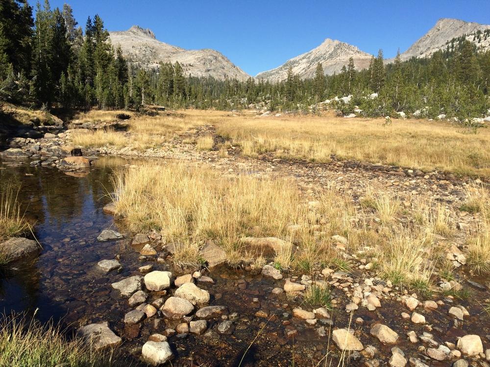 Northern Yosemite N.P. | Sept 2015