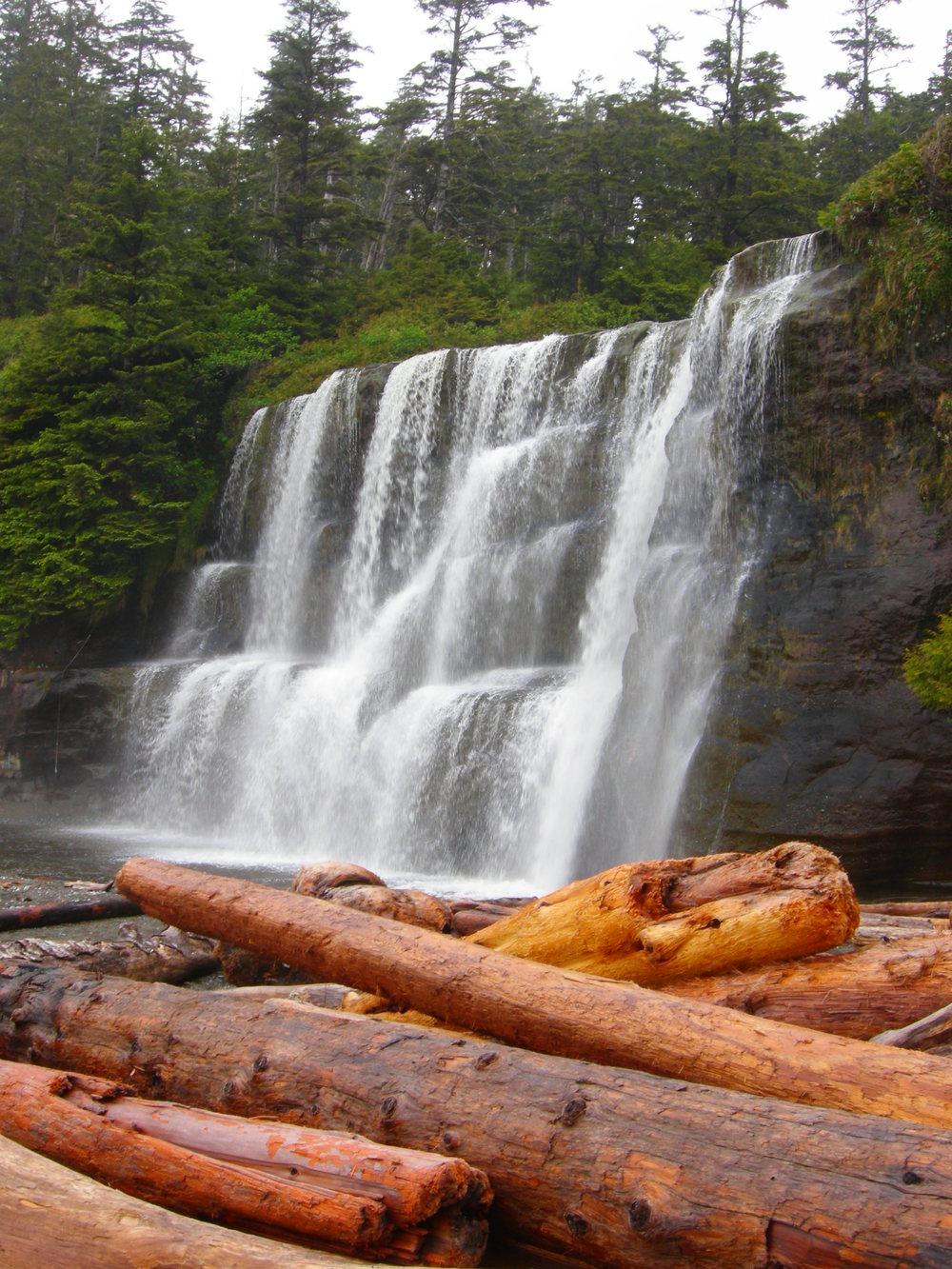 West Coast Trail (Canada) | June 2008