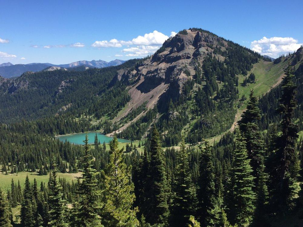 Lake Basin