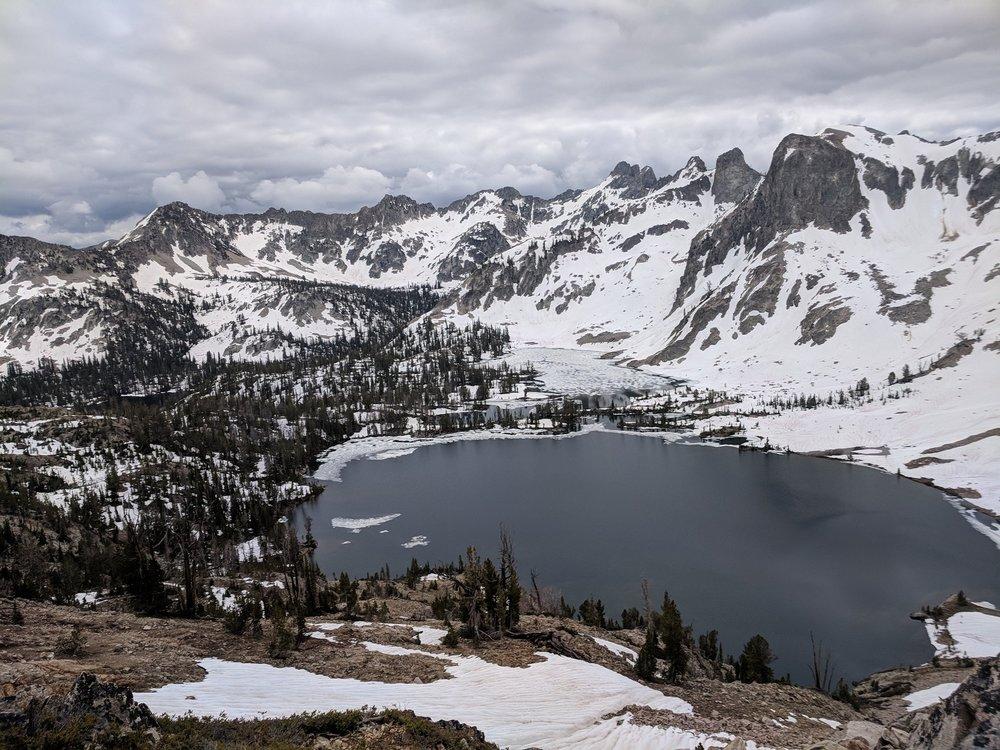 Twin Lakes, ID