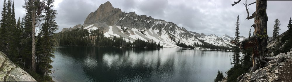 Alice Lake. Enough said.