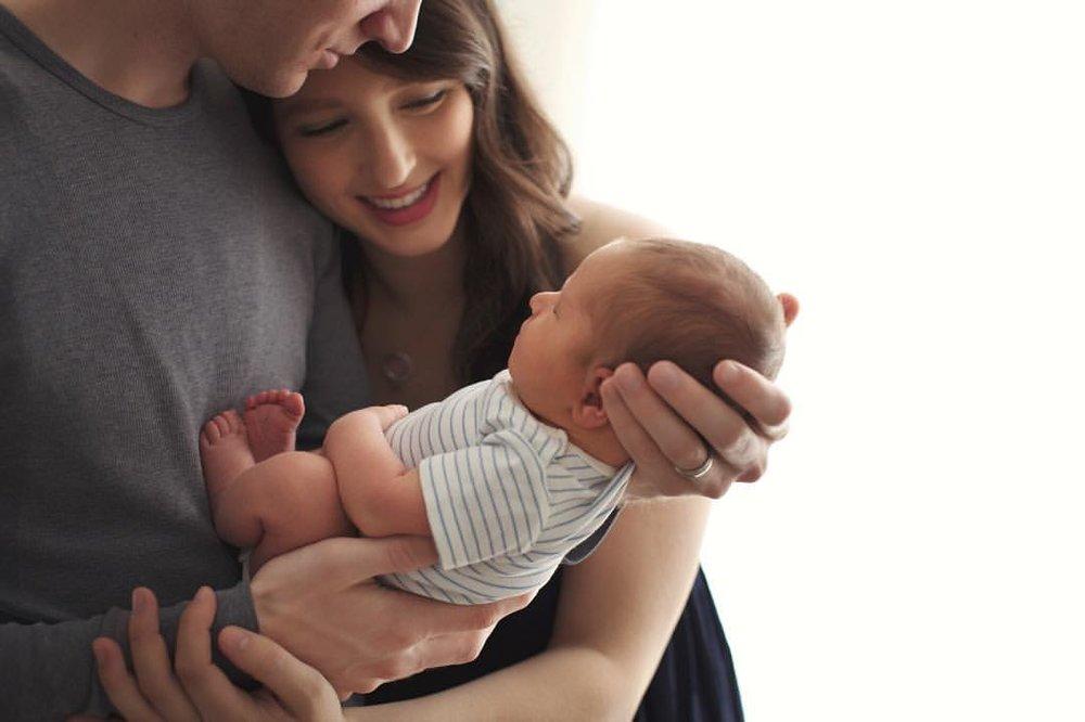 David and Leanna