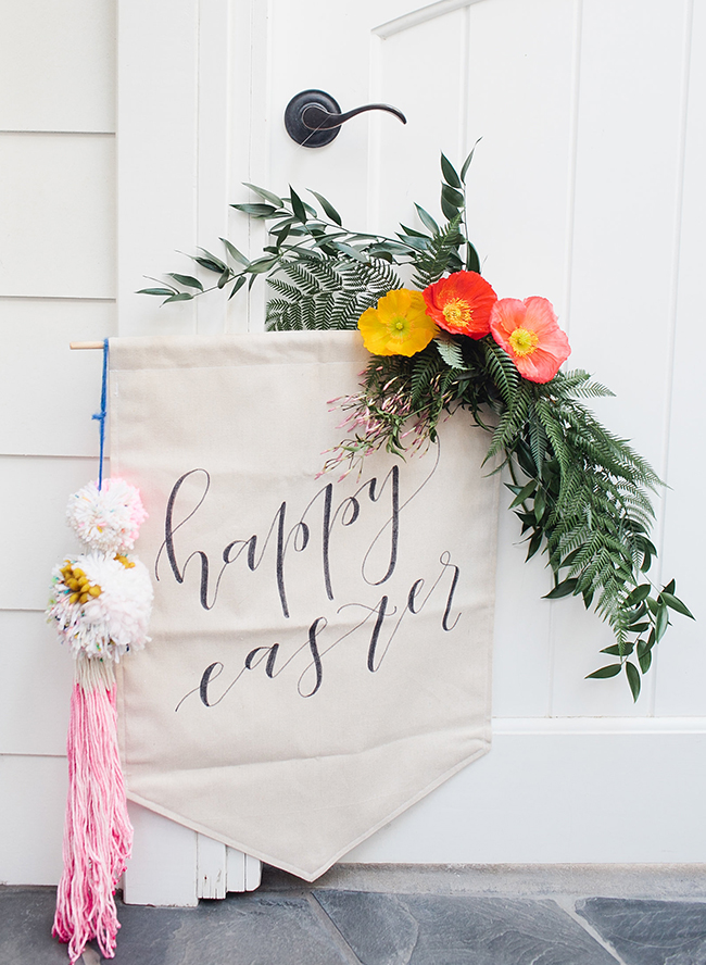 Pottery Barn Kids - We partnered with Beijos Events and Pottery Barn Kids for an awesome Easter kid's play date