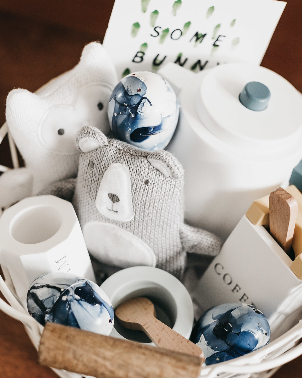 Magnolia Hearth and Hand Easter Baskets