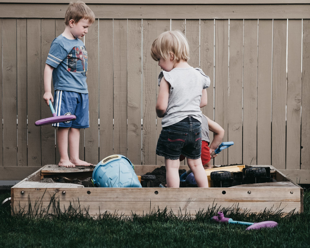 Outdoor Summer Activities for Kids