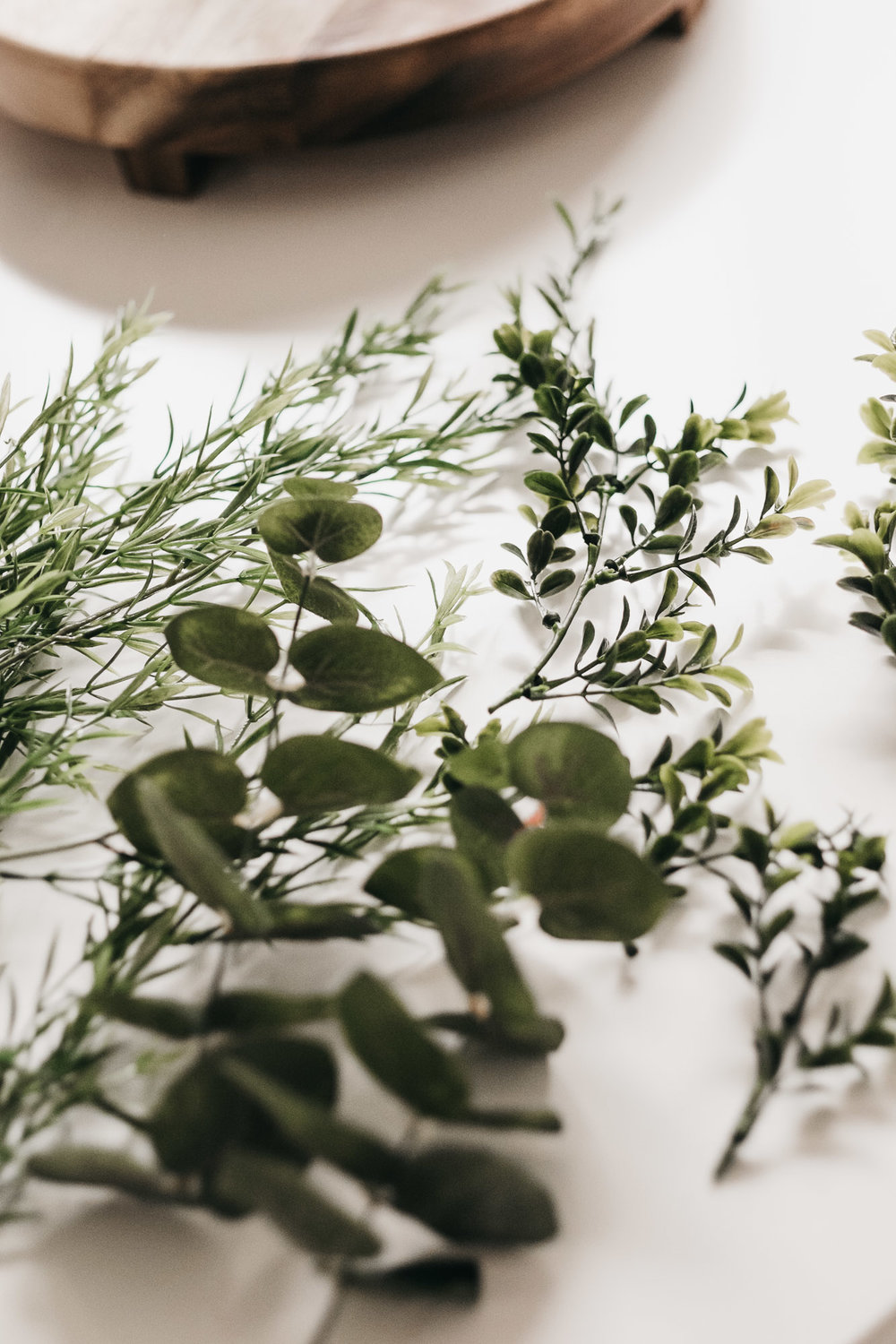 Easy DIY Boxwood and Eucalyptus Hoop Wreaths5.jpg