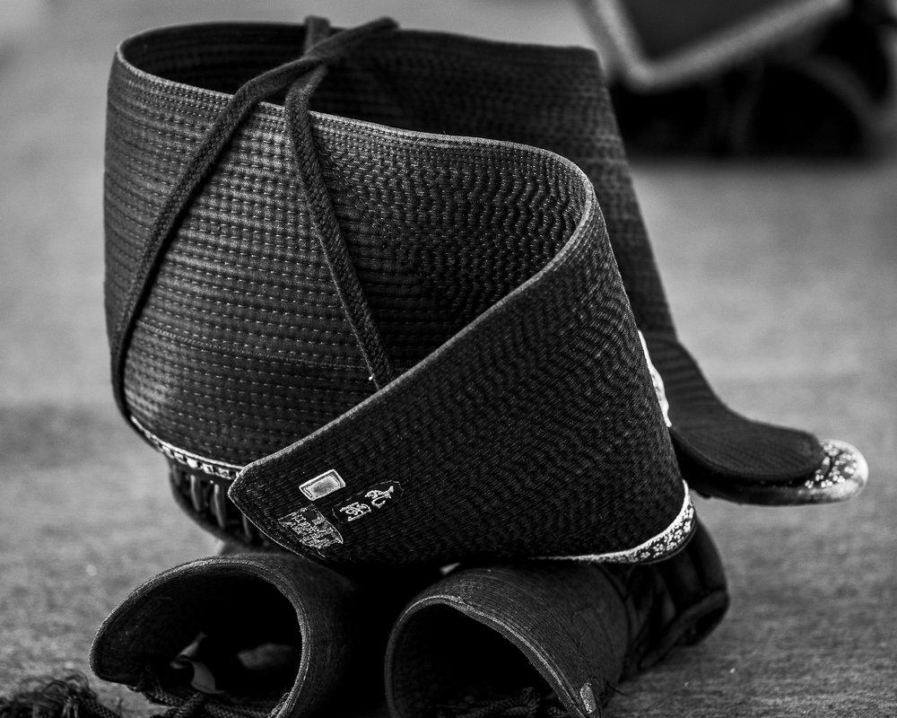 Sports/Martial Arts -