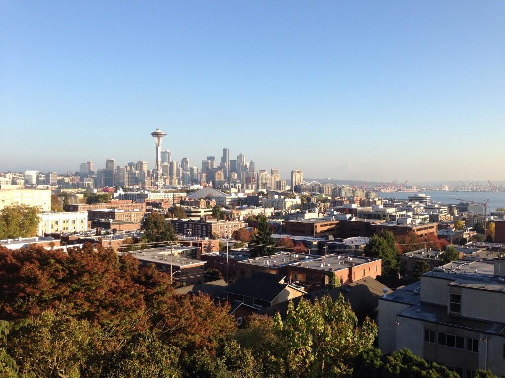 General Seattle [2013]