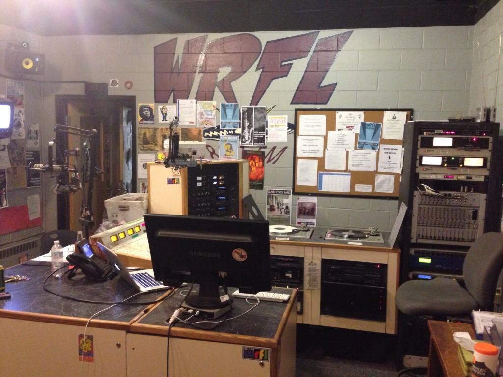 WRFL Studio