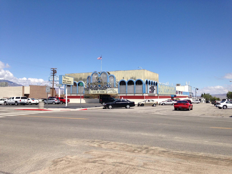 2 Hawthorn's El Capitan Casino