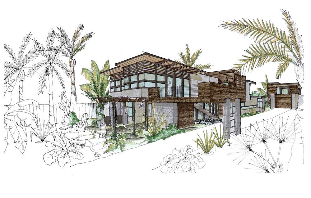 De La Costa Residence