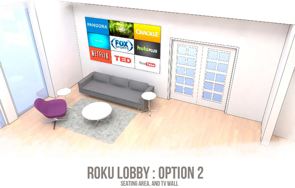 Roku Headquarters
