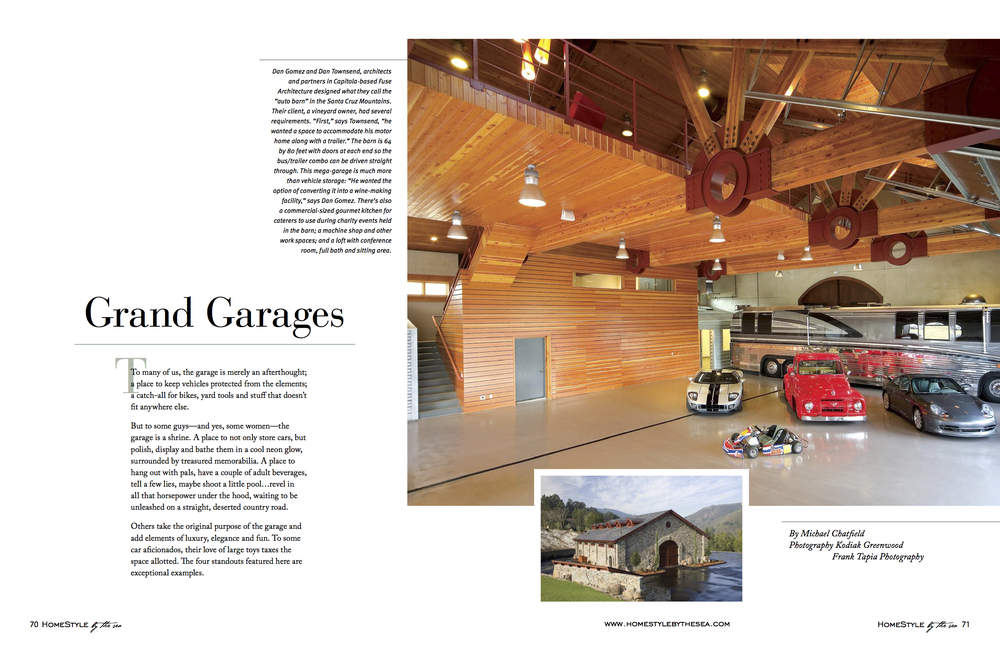 Fuse Architecture Press - HomeStyle By The Sea BRV Bran