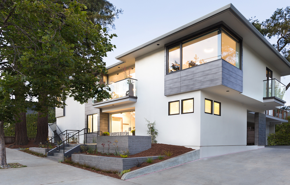 512 Corporate Office Exterior - Capitola, CA