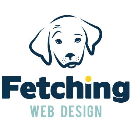 Fetching Web Design