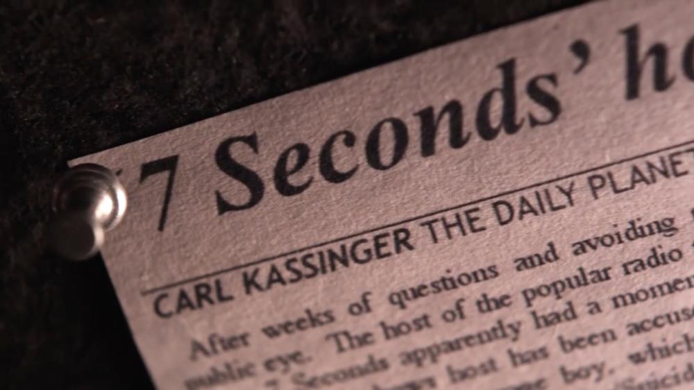 7 SECONDS | Feature (Post-Production)