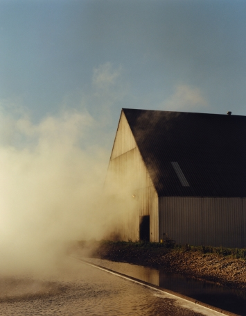 Louisiana by Jamie Hawkesworth