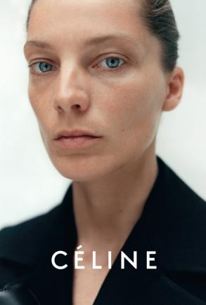 Céline SS15 by Tyrone Lebon
