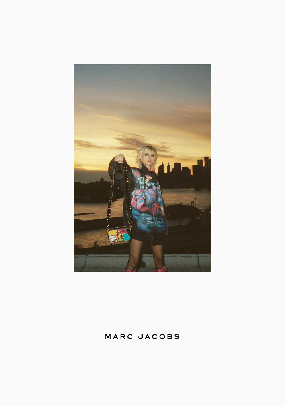 Marc Jacobs Resort   17 by Theo Wenner