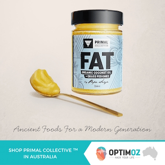Primal Collectry Ghee-Optimoz