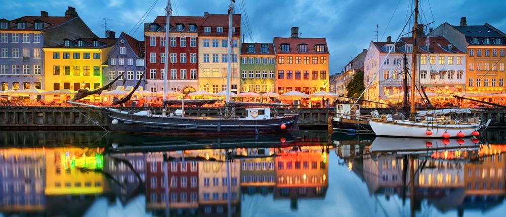 Diplomvej 381, Copenhagen, Denmark