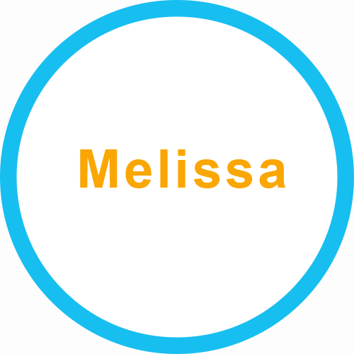Melissa de Haan