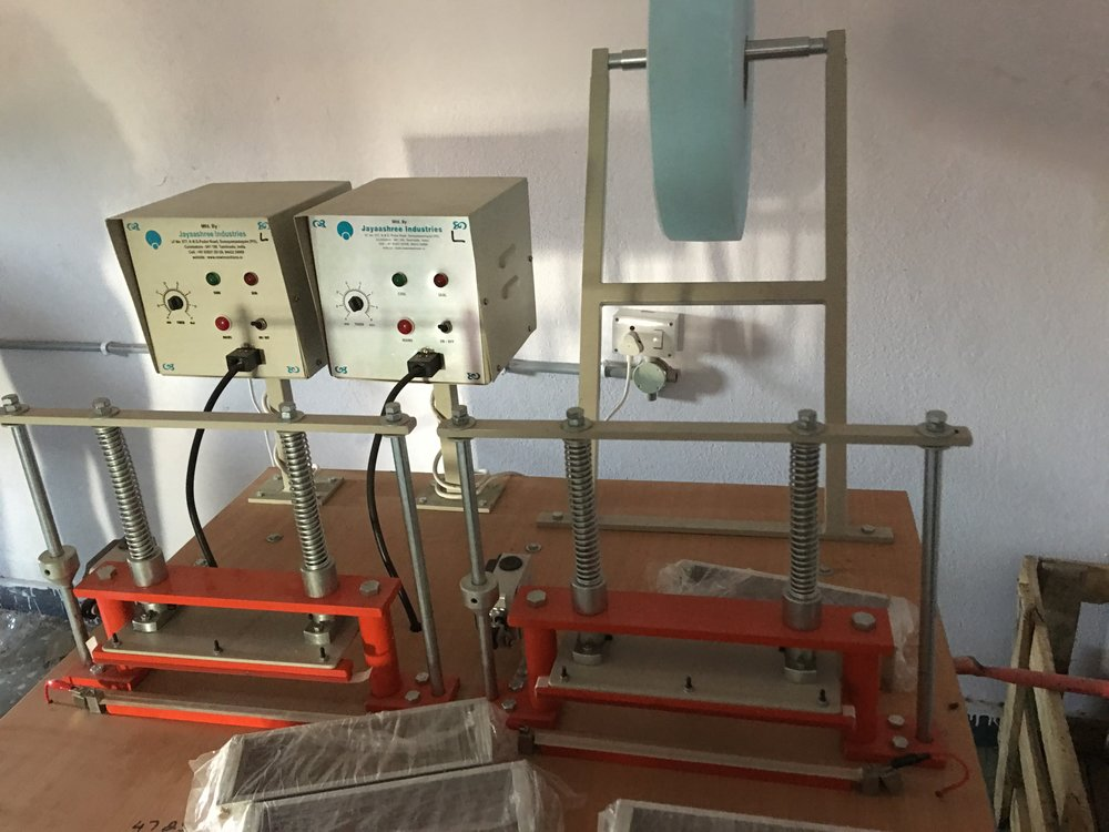 Sanitary pad sealers