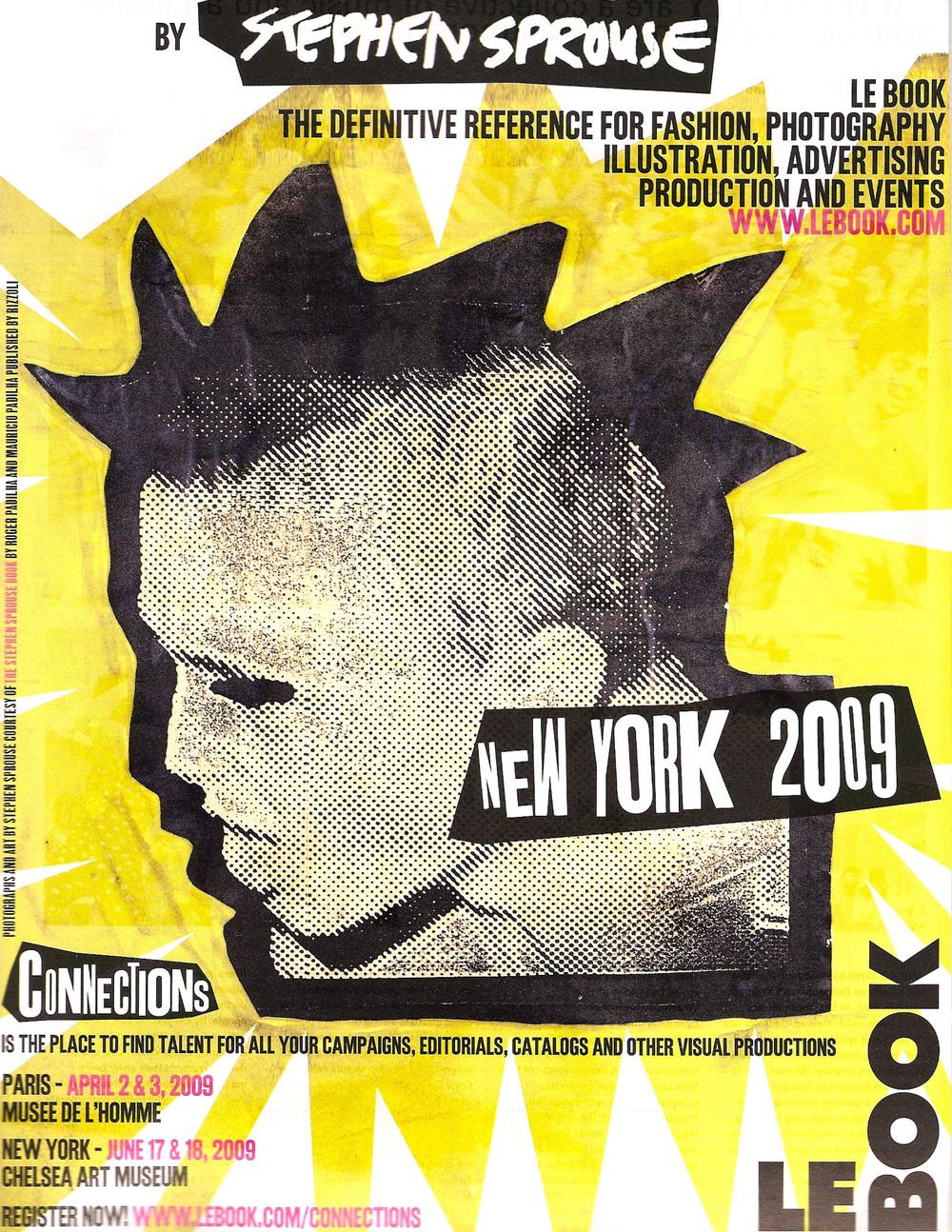 May 2009 LeBook