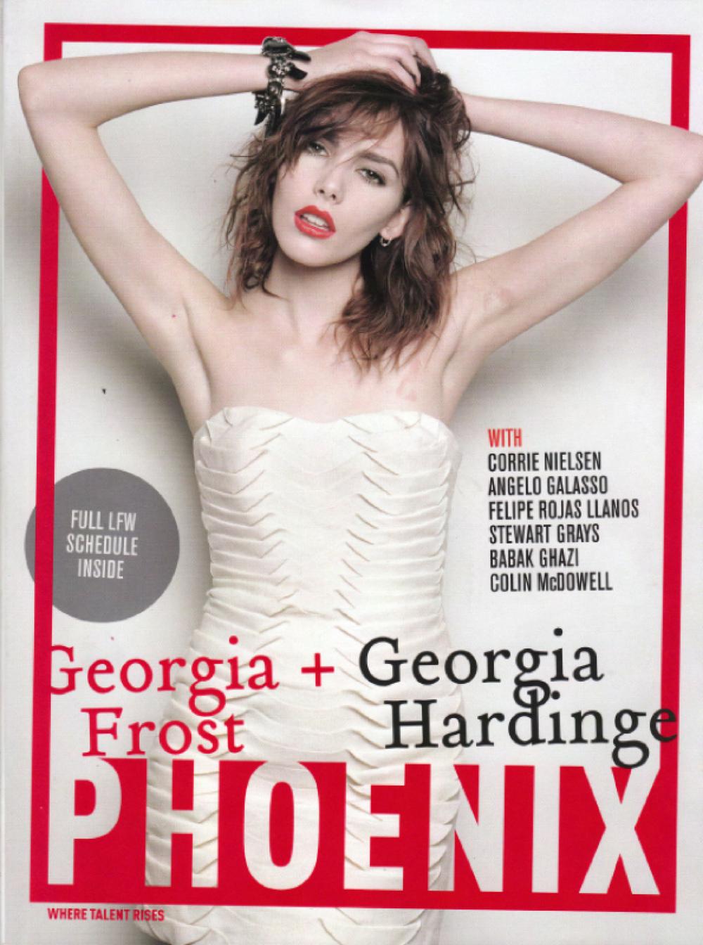 February 2011 Phoenix Mag