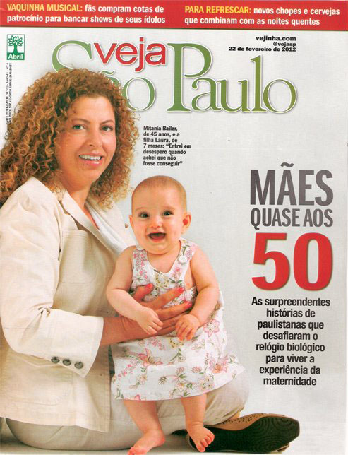 February 2012 Veja Sao