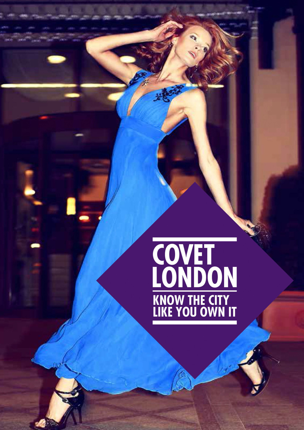 December 2013 Covet Girl London