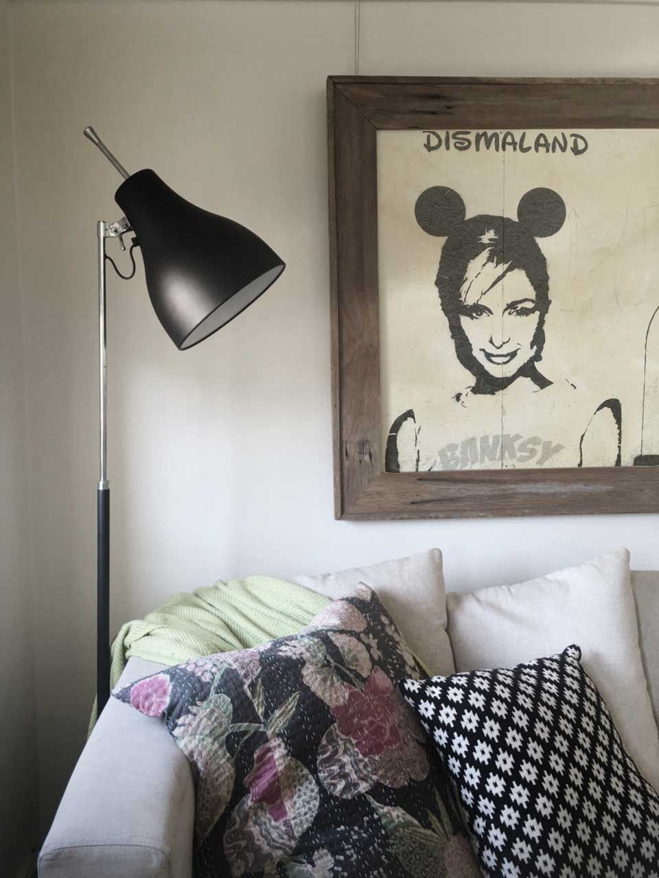 inCollective residential interior designer Woollahra