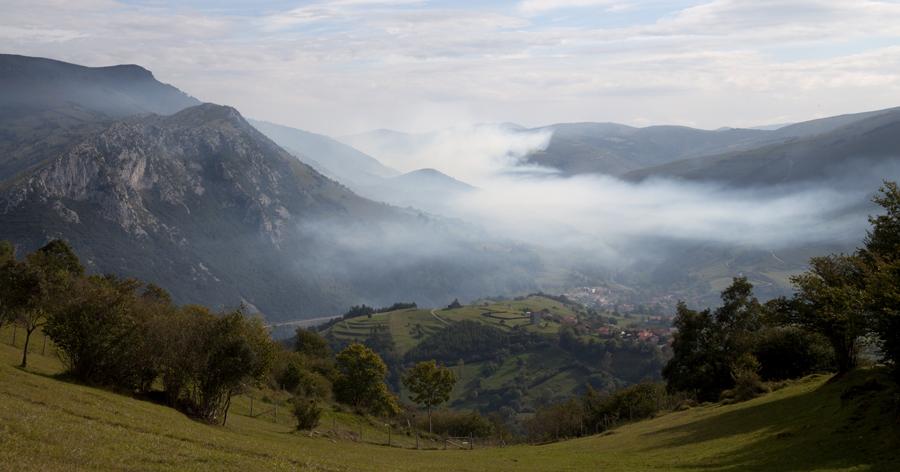 Spain, Sierra de la Collade