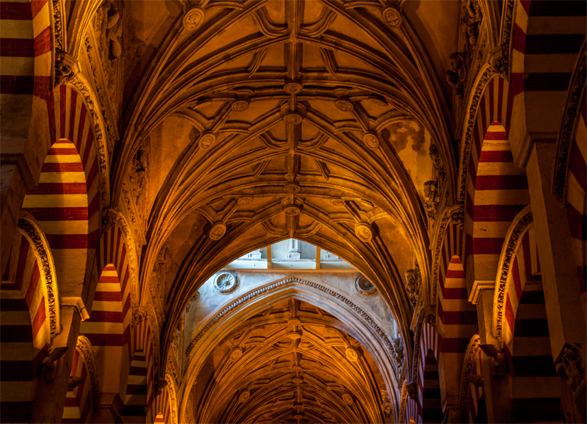 Spain, Cordoba, Mezquita