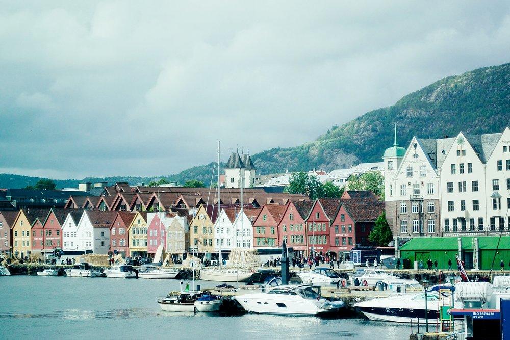 cityview_Bergen