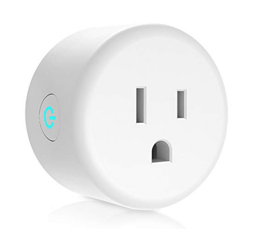 5. Wifi Smart Plug