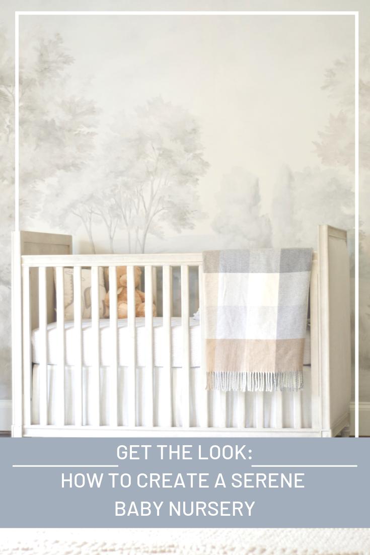 Copy of Nursery Design Ideas
