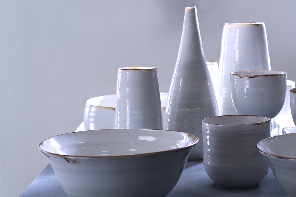 Kirsty Adams Ceramics (Photo credit: Michelle Tennick)